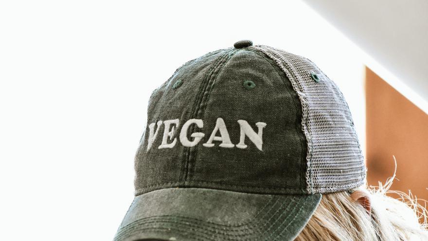 El colectivo vegano recibe un trato sistemáticamente discriminatorio.