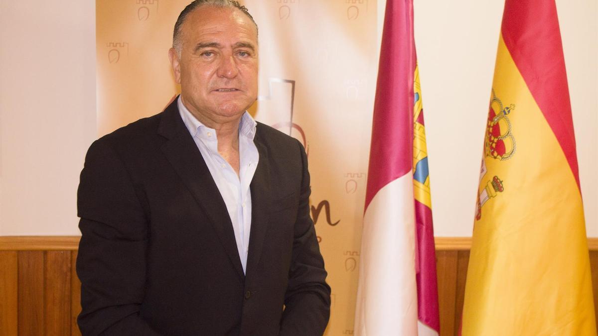 Alcalde de Tarancón