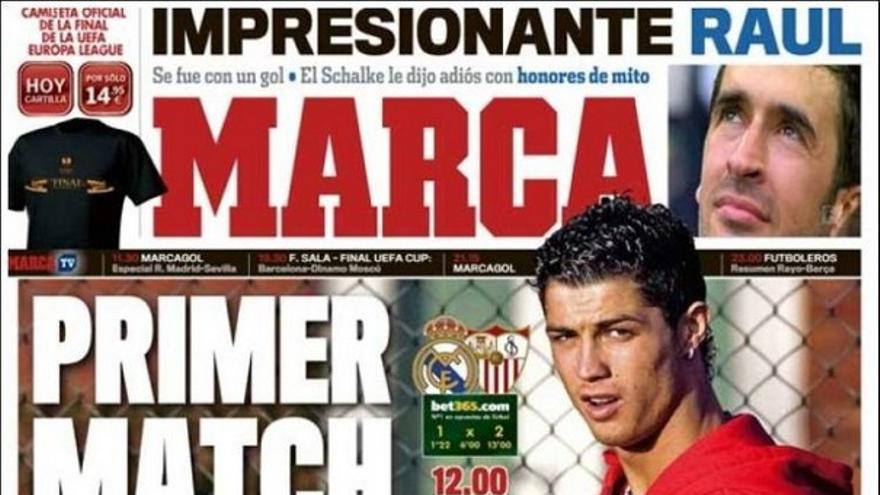 De las portadas del día (29/04/2012) #13