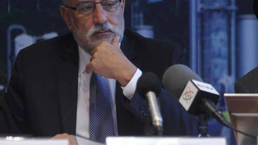 El Gobierno peruano anuncia el retiro de Pluspetrol de una zona en conflicto