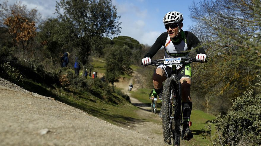 Du Cross Alcobendas.