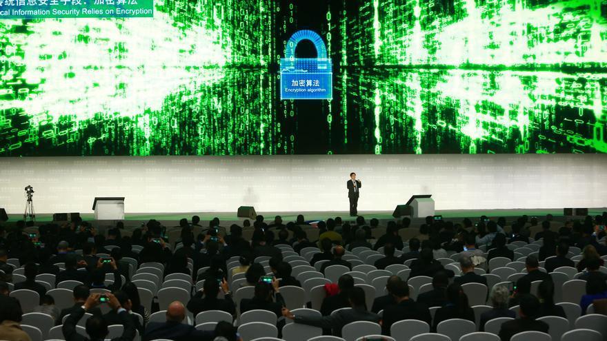 Conferencia Mundial de Internet © Imaginechina via AP Images