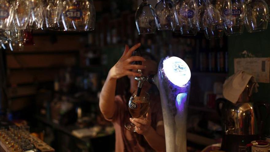 Brasil endurece las penas por conducir bajo los efectos del alcohol
