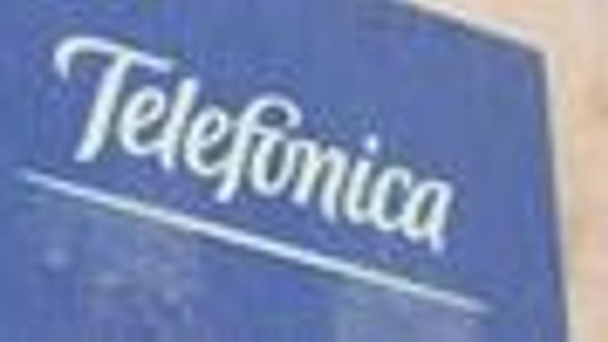 Sanción a Telefónica por dar de alta a un cliente sin permiso