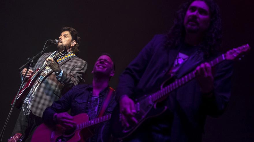 Granada retoma el ritmo con un concierto de Alan Parsons para 3.500 personas