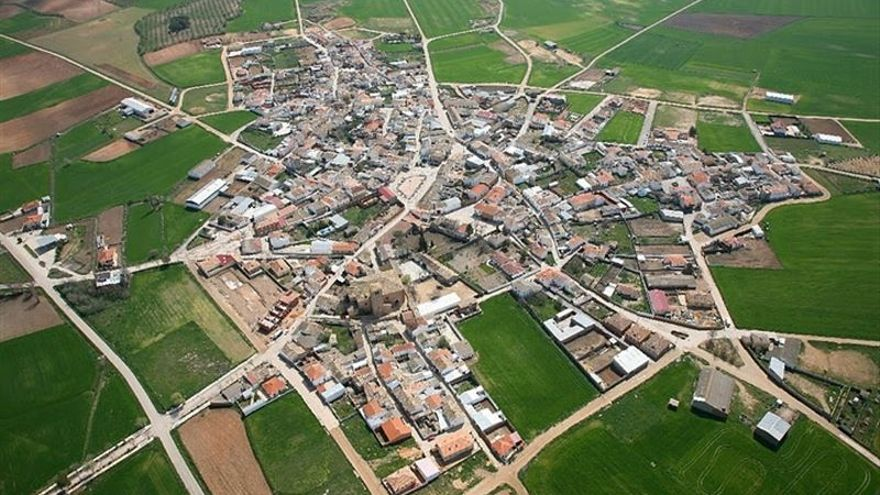 Villar de Cañas