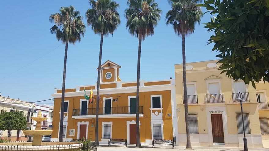 Ayuntamiento de Brenes