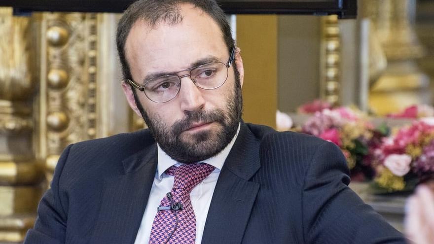 El independiente Manuel Giménez será el nuevo consejero de Economía de la Comunidad de Madrid, cartera en manos de Cs