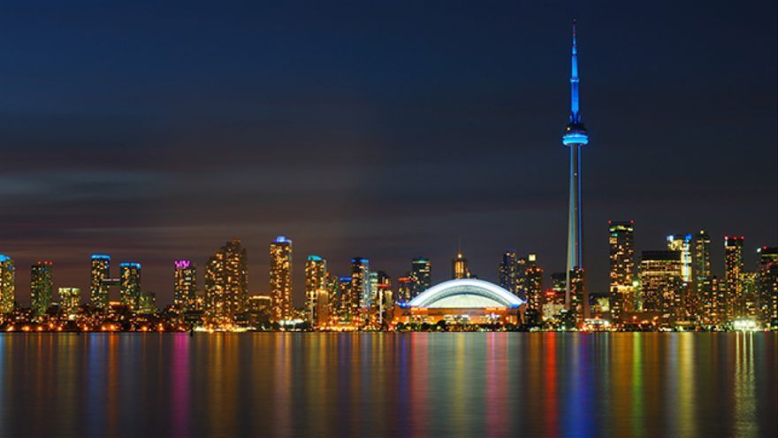 Toronto, visado de Working Holiday