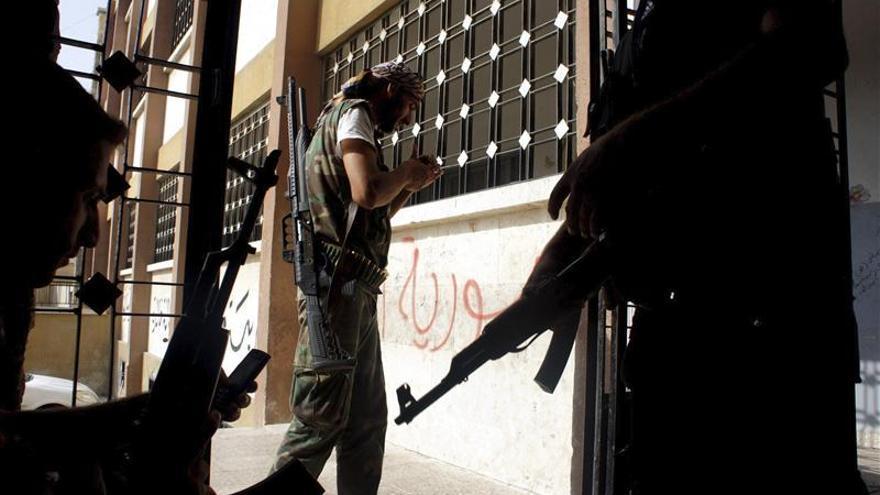 Mueren 23 miembros de Hizbulá en la ofensiva de Al Quseir, según la oposición
