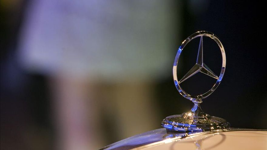 Mercedes-Benz utilizará desde 2017 sistemas de aire acondicionado de CO2