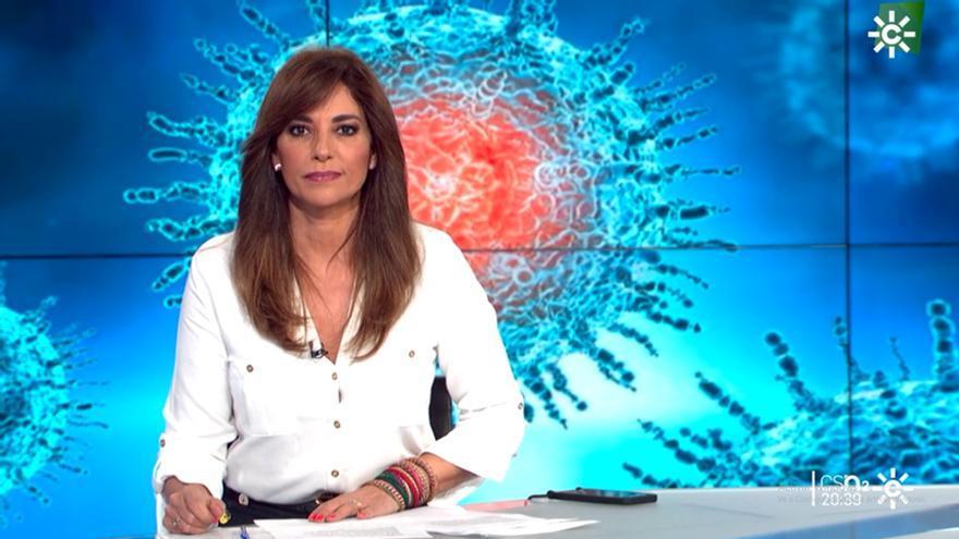 Mariló Montero en Noticias 2