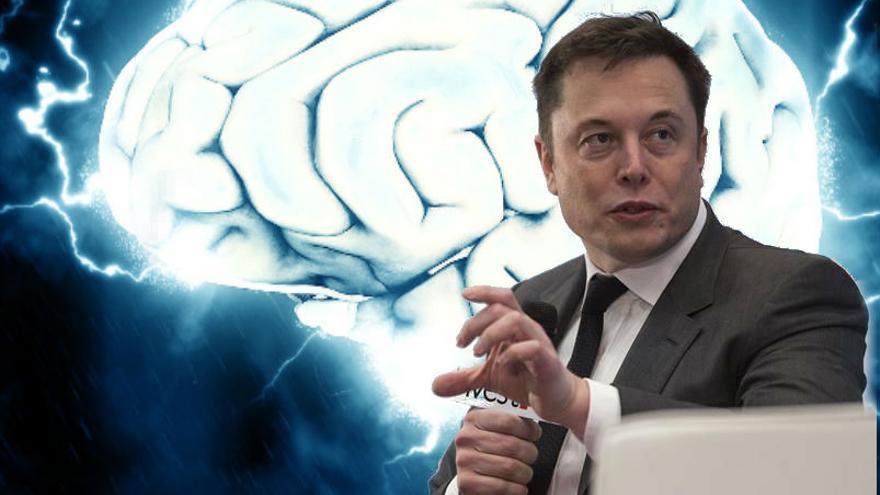El próximo sueño de Elon Musk se llama Neuralink