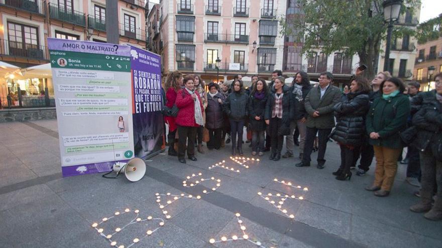 María de Padilla, asociación de mujeres en Toledo