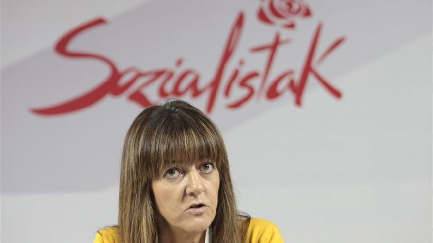 El PSE no apoya las críticas del partido en San Sebastián a las detenciones