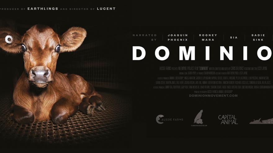 El documental Dominion es presentado en Cineteca de Matadero Madrid