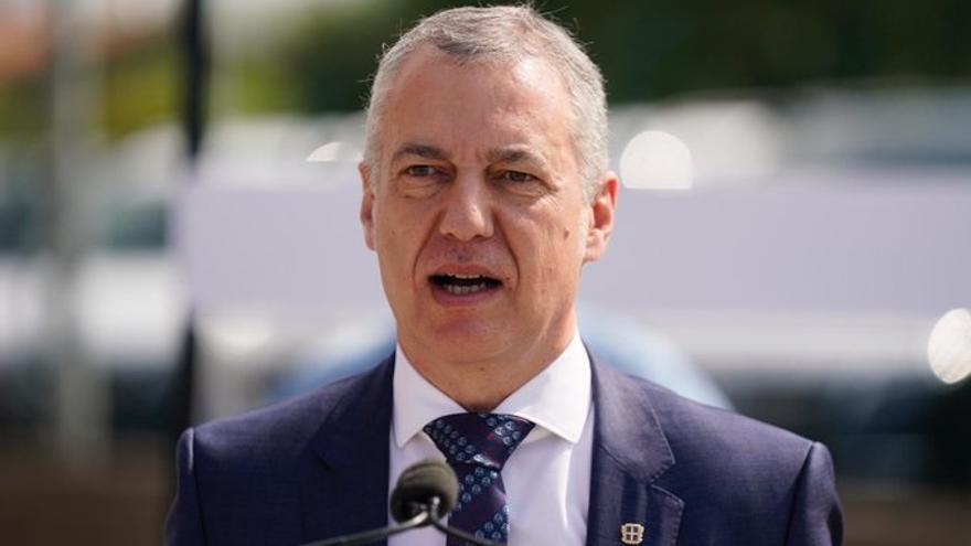 Urkullu escribe a Sánchez para poder incrementar deuda y déficit, pero rechaza subida de impuestos