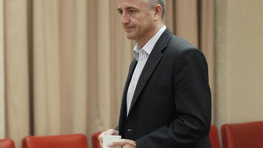 El exministro de Industria Miguel Sebastián. EFE