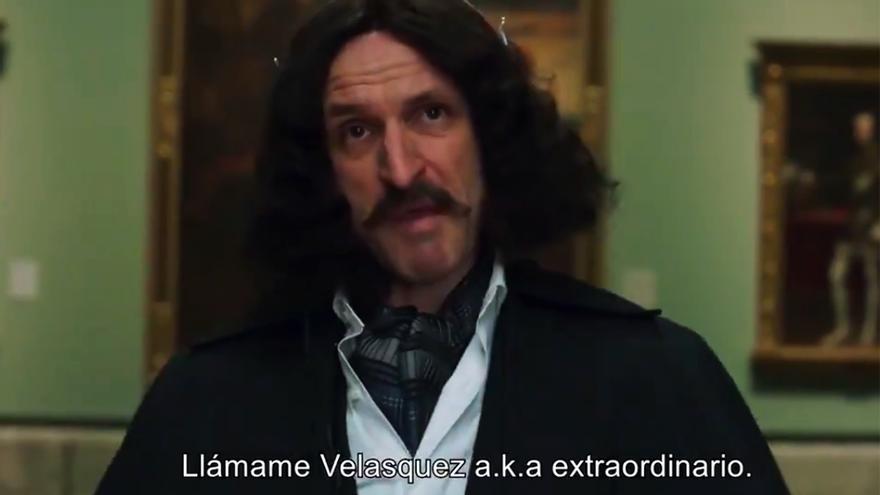 'El Ministerio del Tiempo' rescata el 'Velaske, yo soi guapa?' en su nuevo capítulo