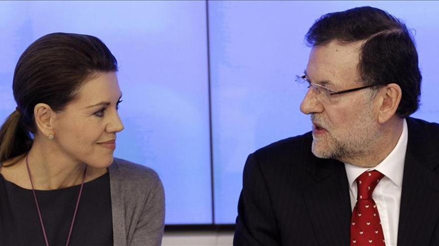 La tesorera del PP, Carmen Navarro, será la encargada de la auditoría interna del partido