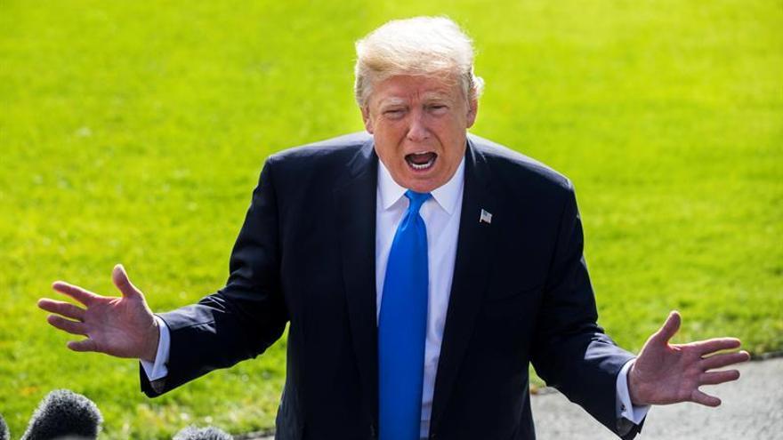 Trump ordena endurecer los vetos a extranjeros tras el ataque de Nueva York