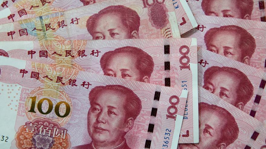 China congeló pagos de deuda de países pobres por 1.766 millones de euros