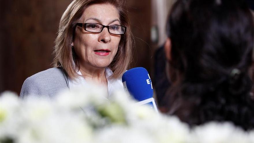 """El caso de María Villar, """"atípico"""" en un país con seis secuestros diarios"""