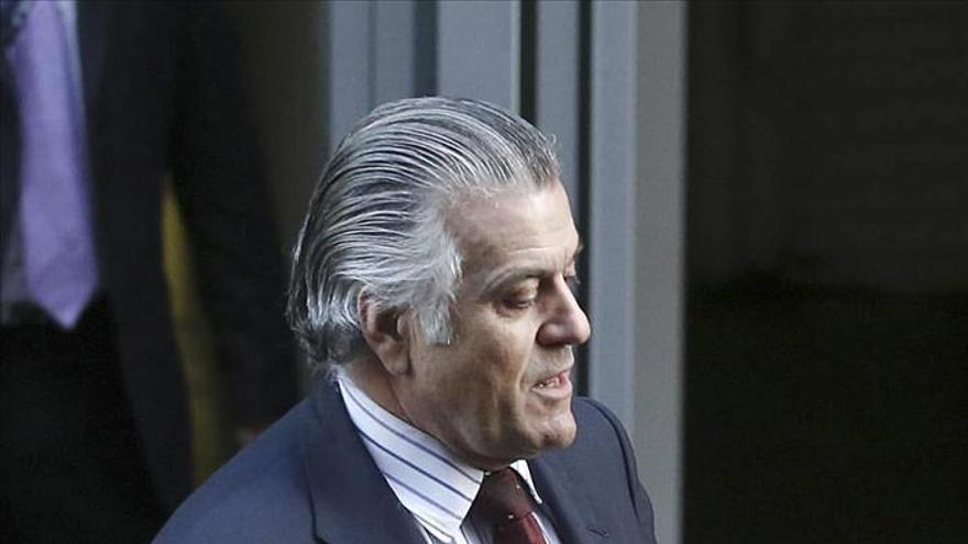 Bárcenas pide dejar en suspenso la decisión sobre su libertad