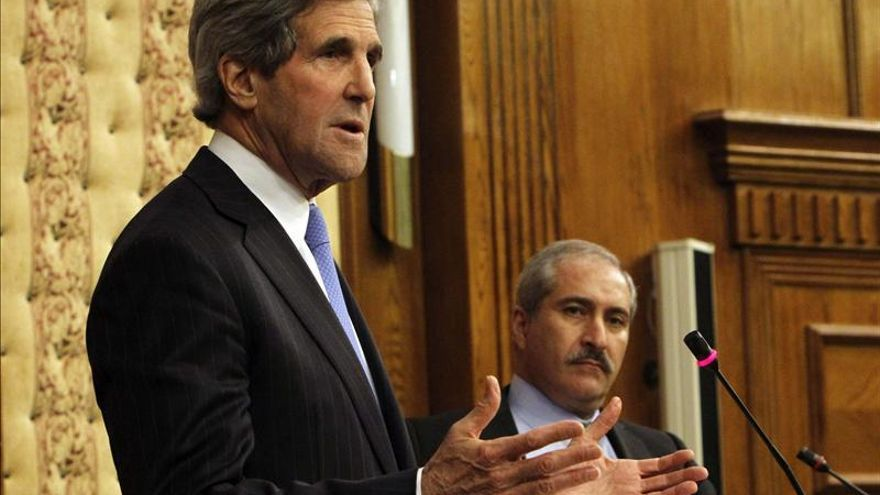 EE.UU. alerta del terrorismo iraní, pero observa una Al Qaeda más debilitada