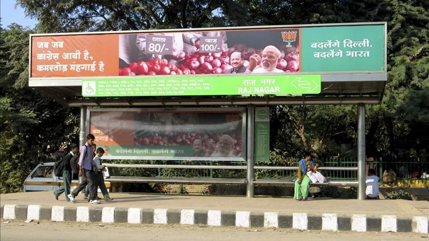 La crisis de la cebolla en la India