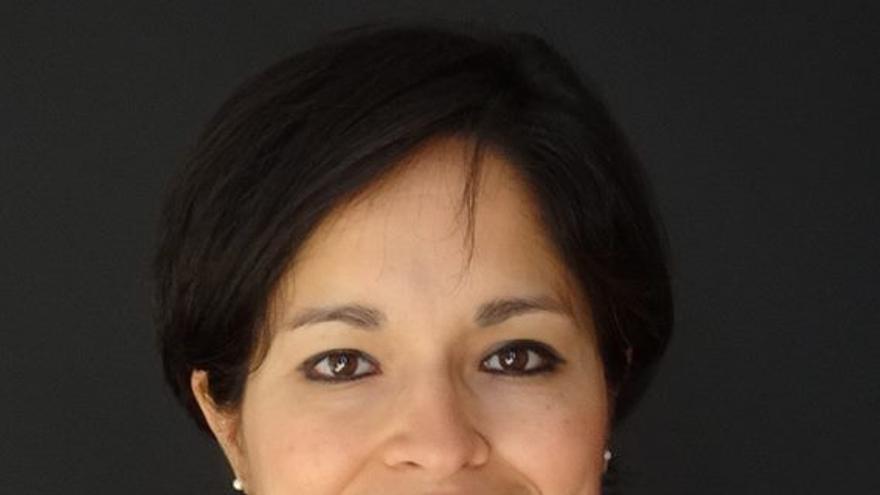 La pediatra y escritora Paola Tena.