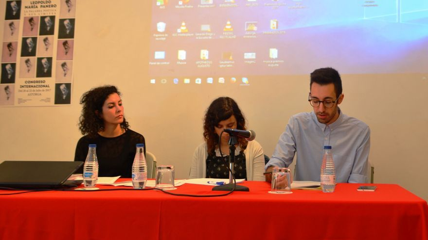 I Congreso internacional sobre Leopoldo María Panero
