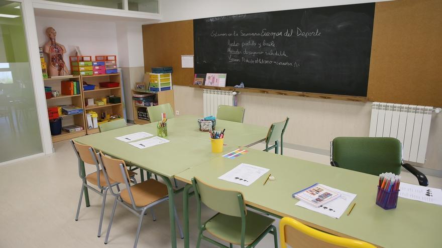 STEC pide al Gobierno que impulse la enseñanza pública a través del Acuerdo por la Educación de Cantabria