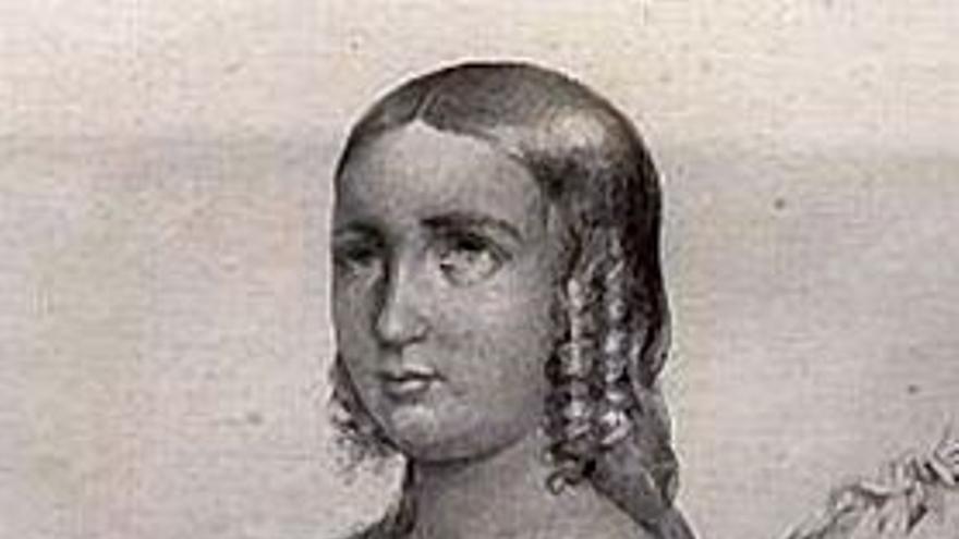 Granada homenajea este domingo a la heroína liberal Mariana Pineda en el 185 aniversario de su muerte