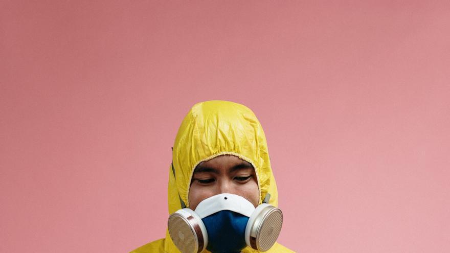 La pandemia de los periodicos