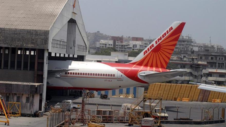 El Supremo advierte a Air India de que no puede discriminar a una transexual