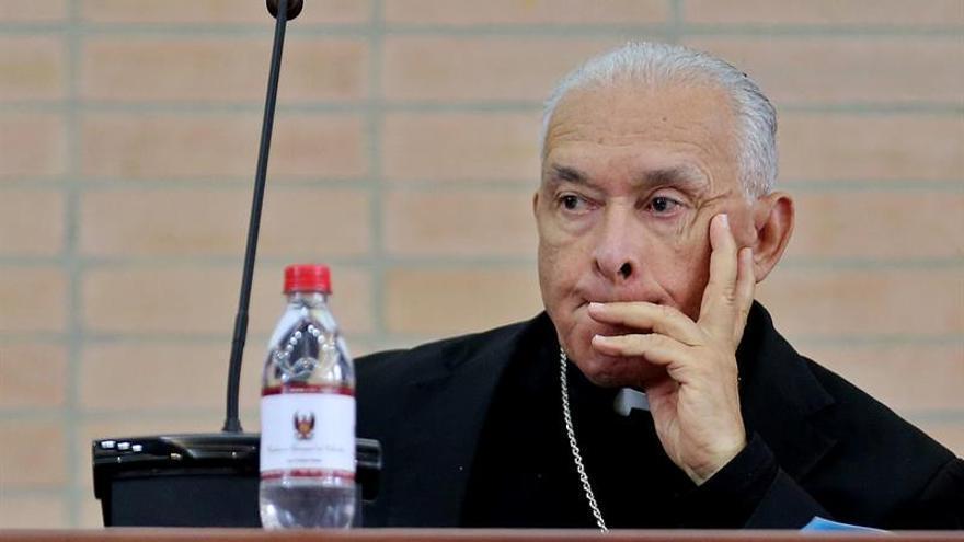 Obispos piden a Maduro retirar la convocatoria al proceso Constituyente