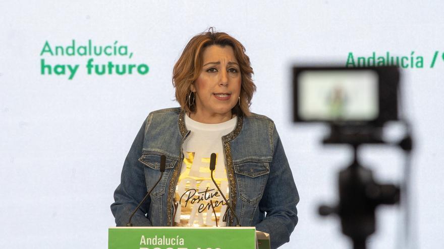 ¿Efecto Ayuso o defecto PSOE?