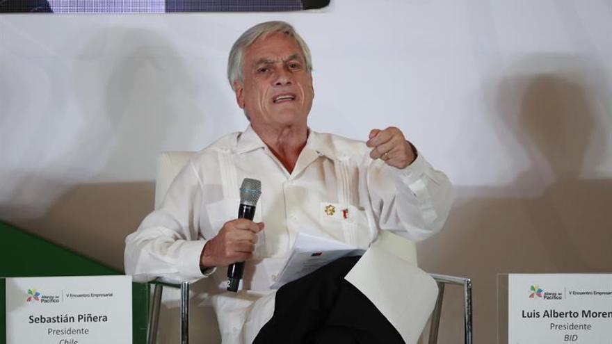 El ministro de Cultura chileno dimite por las polémicas críticas al Museo de DDHH