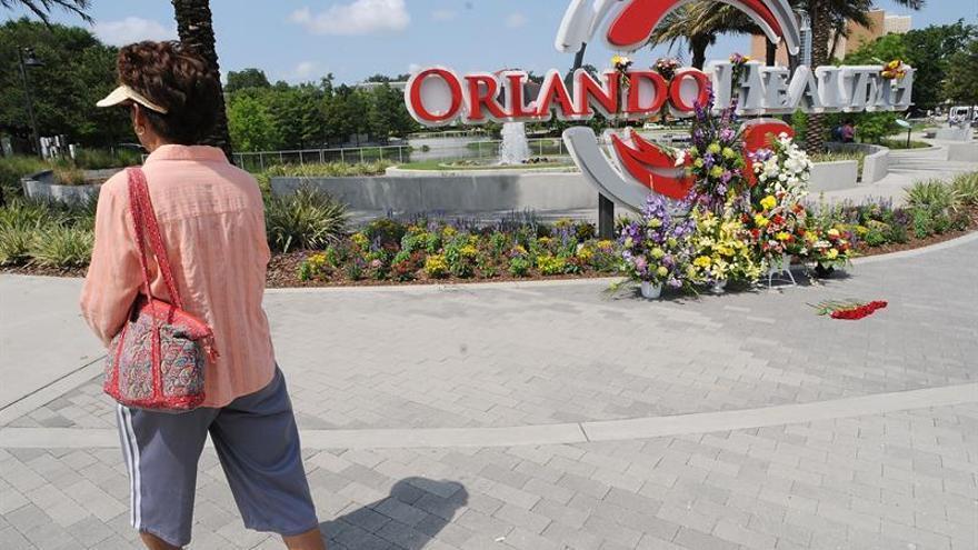 Sale del hospital el último herido en el tiroteo de Orlando (EE.UU.)