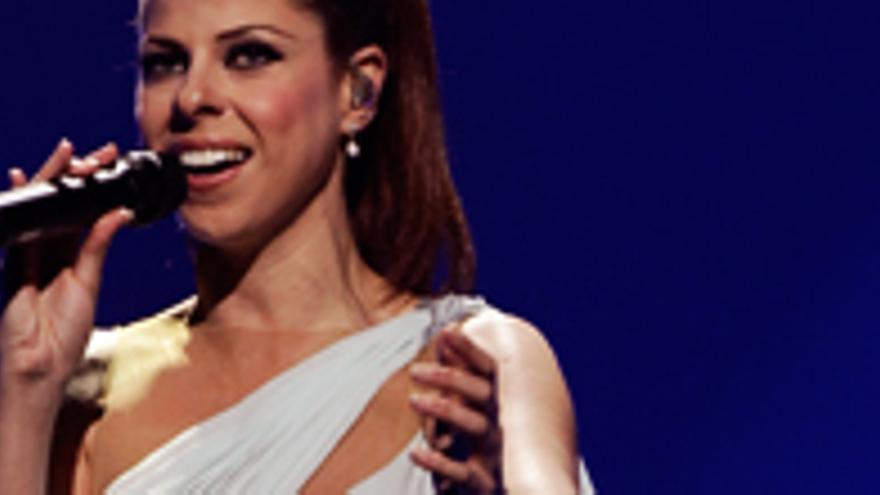 Eurovisión, única emisión no deportiva entre las 40 más vistas del año