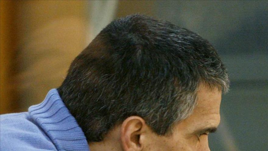 Condenado a 25 años el etarra que intentó matar a empresario con una carta bomba