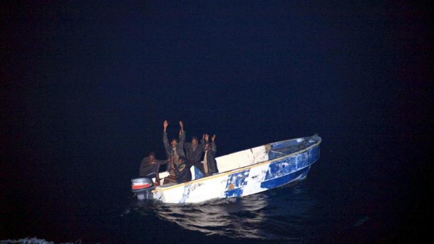 Francia autoriza a sus barcos a llevar vigilantes privados contra los piratas