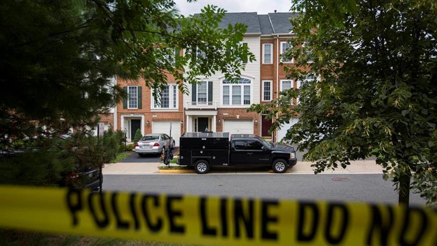 El asesino de dos policías se suicida en Georgia (EE.UU.) tras darse a la fuga