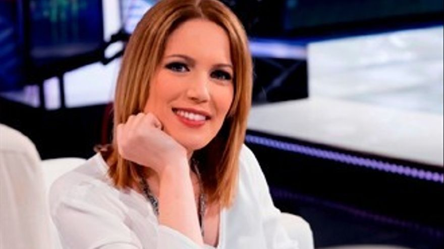 Sorpresa: Silvia Intxaurrondo releva a Sandra Barneda para 'Un tiempo nuevo' en Cuatro