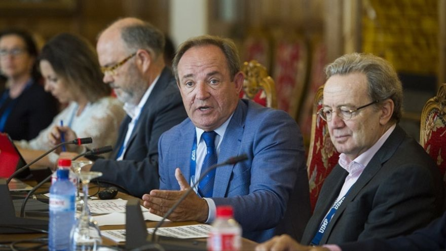 El gasto de Sanidad en el calendario vacunal alcanza ya los 94 millones de euros
