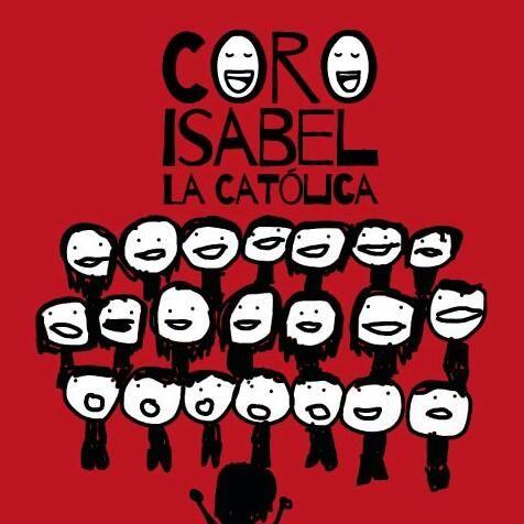coro isabel la catolica