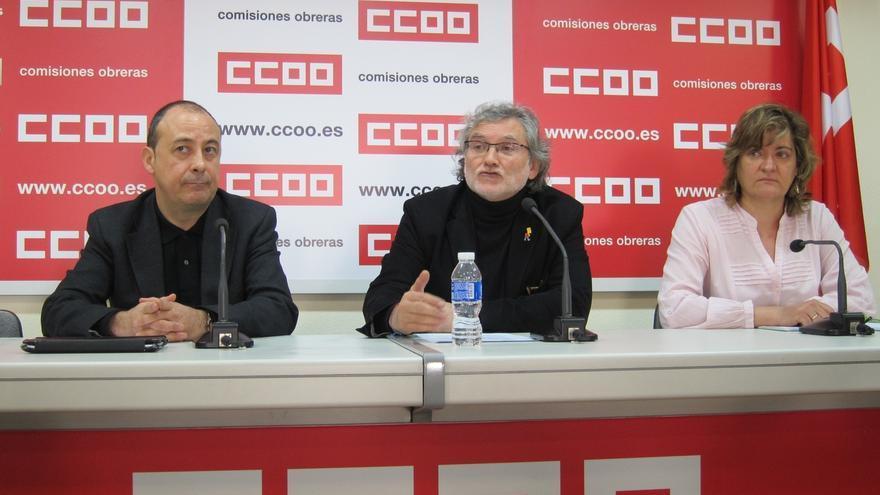 CCOO obligará a cargos en consejos de administración a trasladar emolumentos al sindicato y declarar bienes