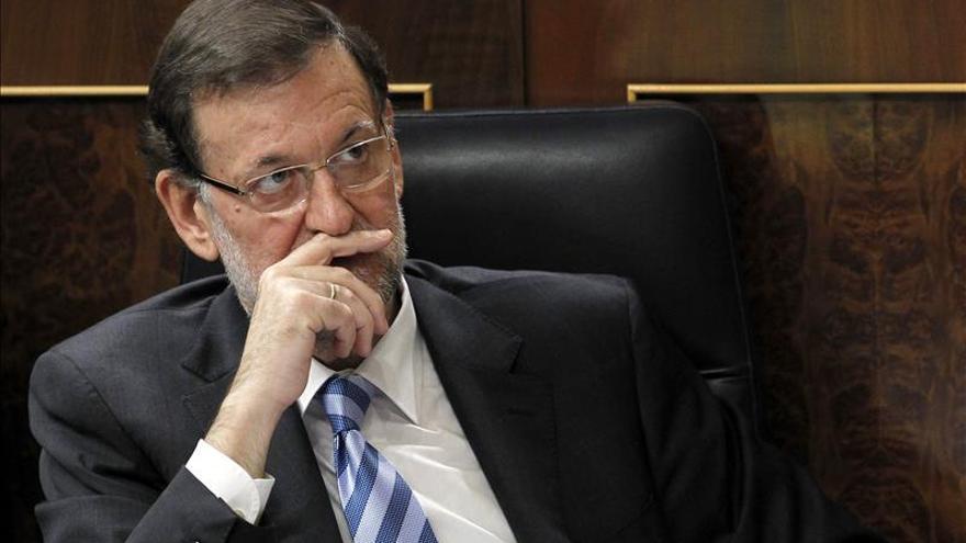 Rajoy asegura que sería un irresponsable si no se reforma la educación