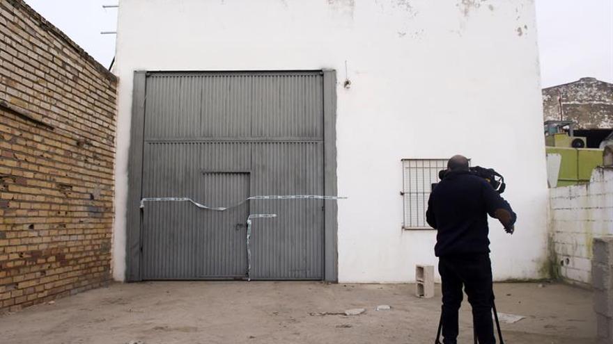 Prisión para los cuatro guardias civiles detenidos por narcotráfico en Sevilla
